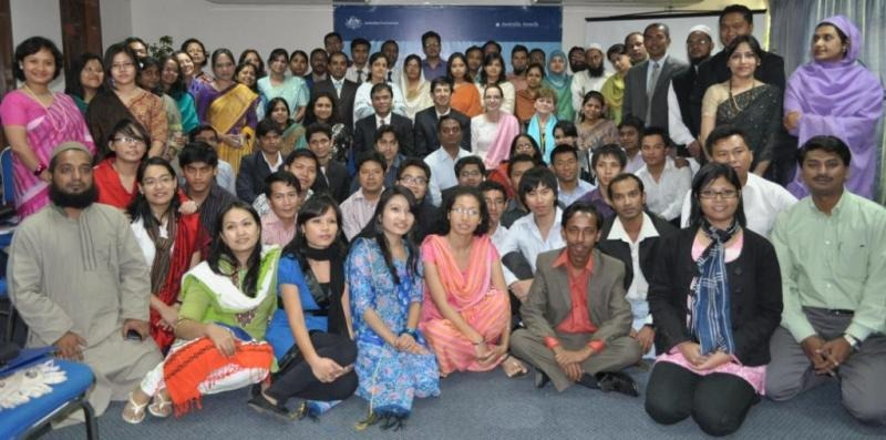 Bangladeshi Students Scholarship
