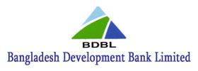 Bangladesh Development Bank Limited Head Office In Dhaka, Bangladesh