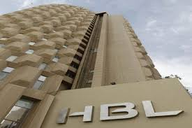 Habib Bank Limited Routing Information