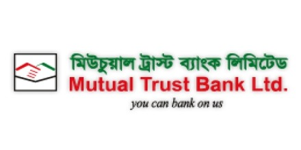 Mutual Trust Bank Limited Head Office In Dhaka Bangladesh
