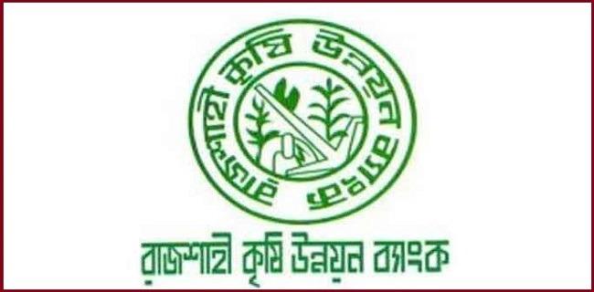 Rajshahi Krishi Unnayan Bank Head Office