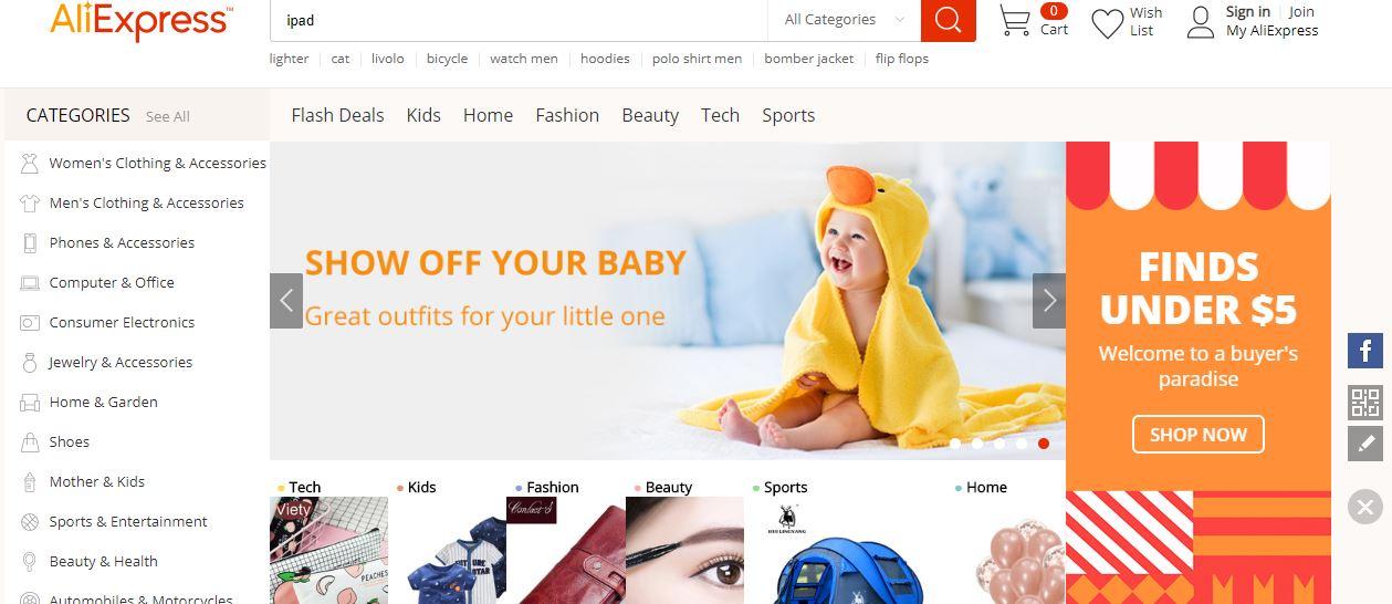 Aliexpress Order From BD | Zoo Info Tech