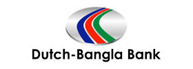 Dutch-Bangla Bank Limited Head Office In Dhaka Bangladesh