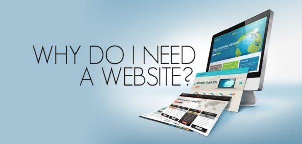 MyWeb-Website
