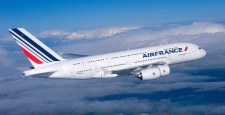 Air France Bangladesh Office | Sales Agent Info