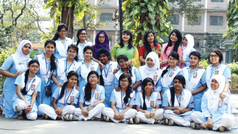 Best Colleges in Bangladesh