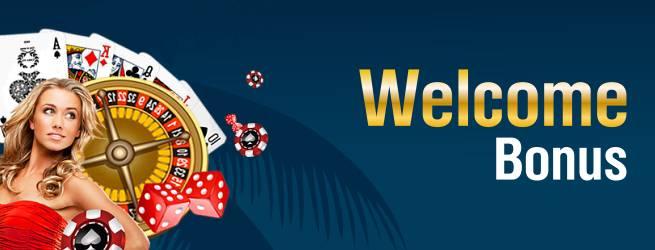 Welcome Bonus Provider In Online Gambling