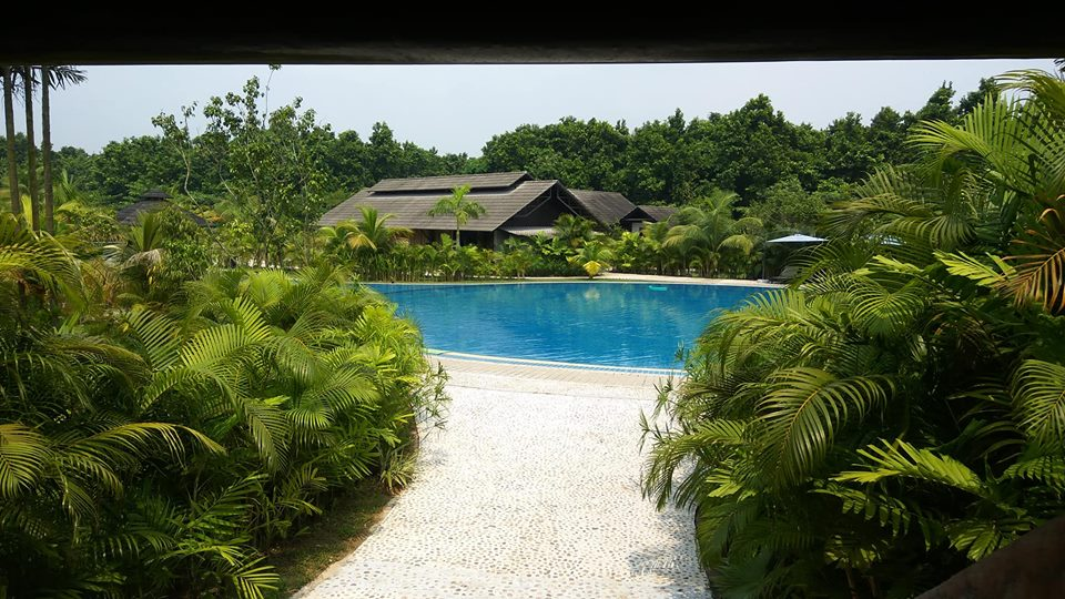 Top resort in Gazipur, Dhaka