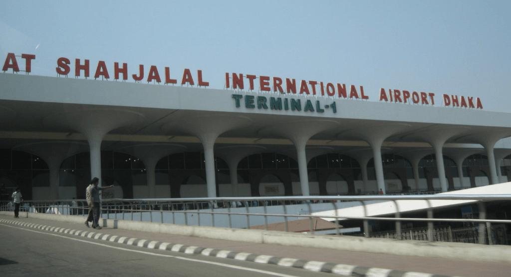 Bangladesh International Airports