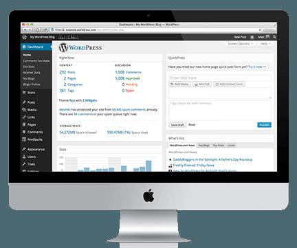WordPressDevelopment
