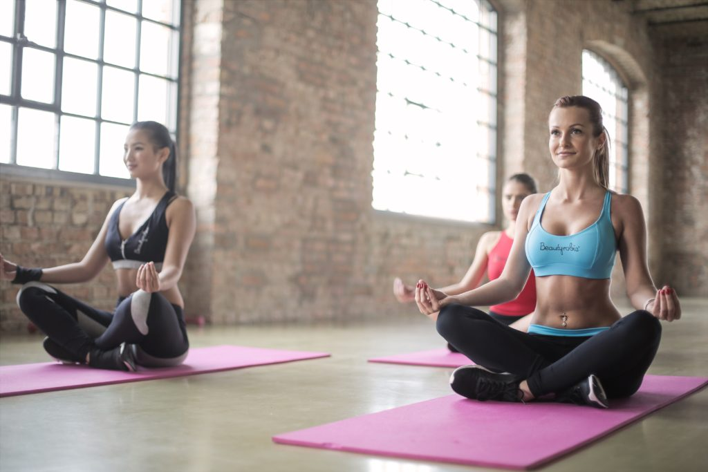 5 Benefits of Meditation Will Change Your Life