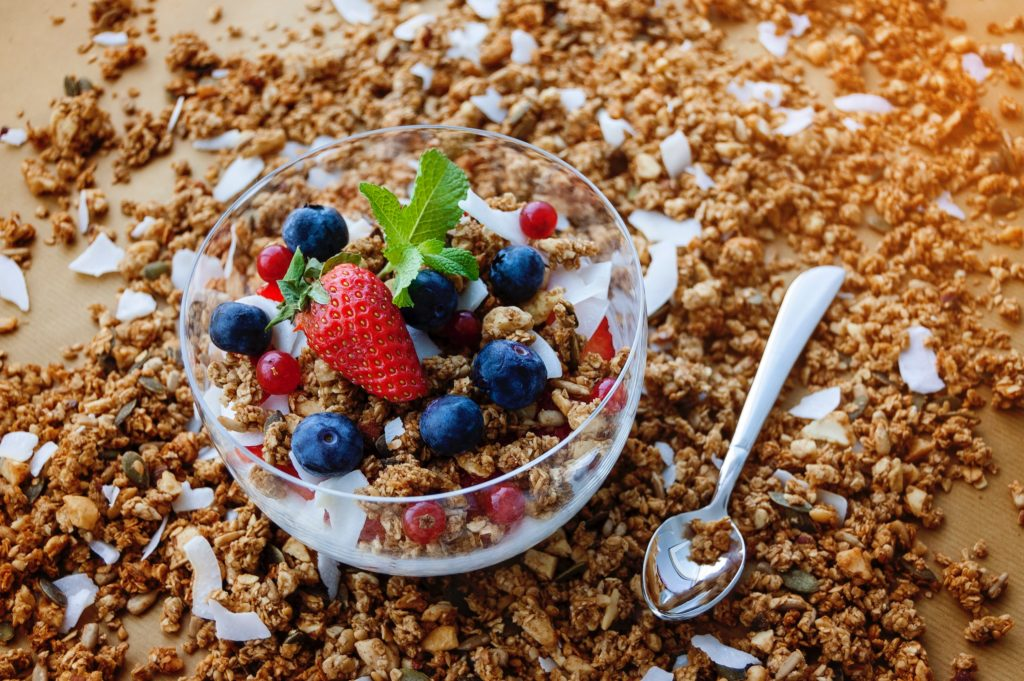 The 5 Healthy Foods You Should Eat Every Day