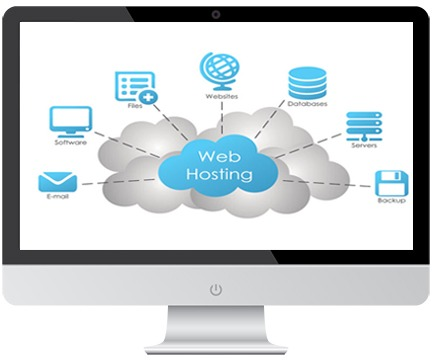 Domain and Hosting Service