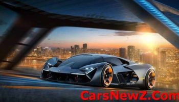 Latest Cars News