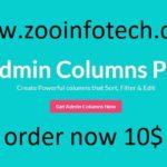 Admin-Columns-Pro
