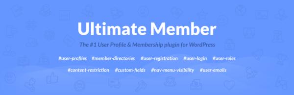 ultimate-member-plugin