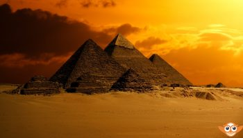 Dhaka to Egypt Cheap Flights