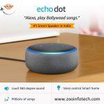 amazon-alexa-echo-dot-3rd-gen-improved-smart-speaker-and-wifi-switch-control-devicegcA8