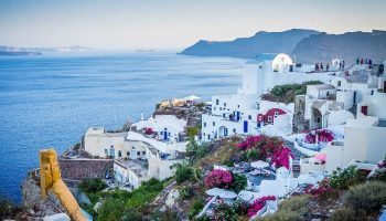 Dhaka to Greece Cheap Air ticket