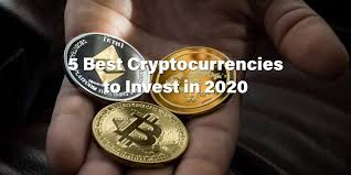 Crypto currency investing
