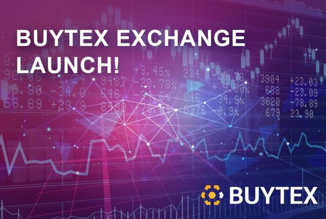 BUYTEX exchange