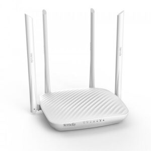 Tenda F9 600M Whole-Home Coverage Wi-Fi Router