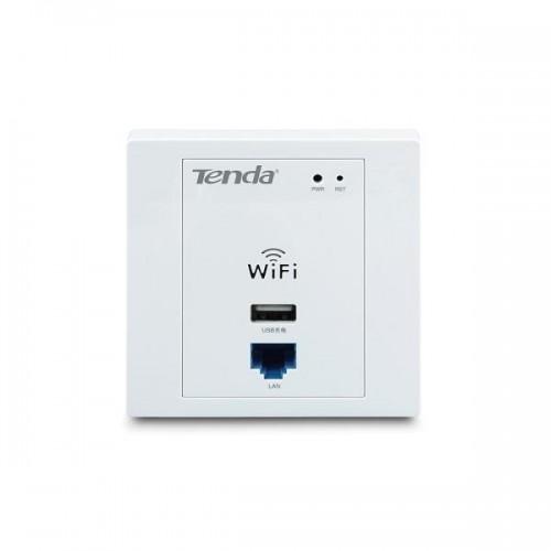 Tenda W310A 300Mbps Wireless Wall Mount Access Point