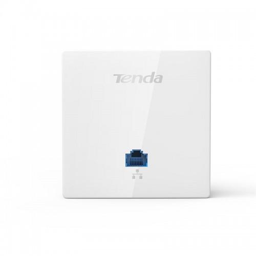 Tenda W6-S N300 In-Wall Wireless Access Point