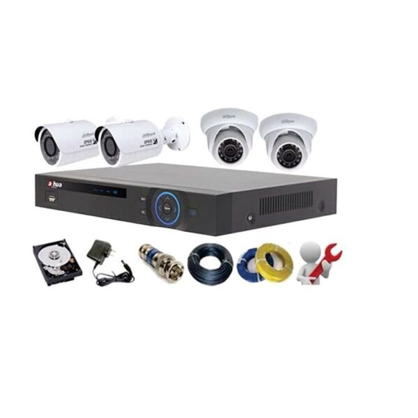 dahua-13-hd-4-channel-hikvision-camera