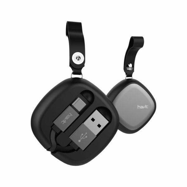 havit-h641-type-c-data-charging-cable