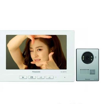 panasonic-vl-sf70bx-wired-video-intercom