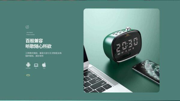 remax-rb-m52-new-arrival-best-selling-metal-alarm-clock-wireless-bluetooth-speaker-3-watt-in-bd-at-bdshopcomK5ox