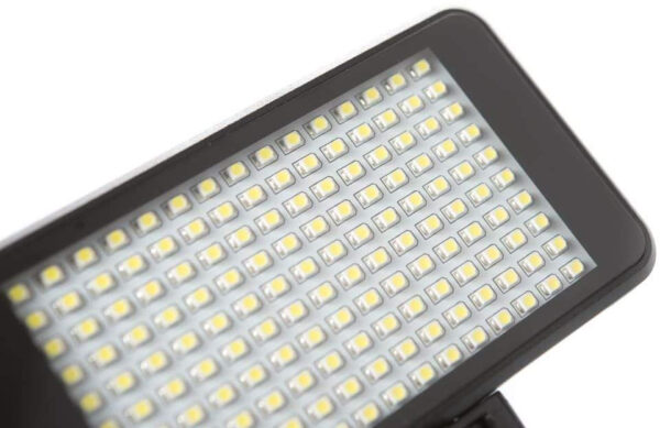 simpex-professional-slim-led-270-video-light-dual-colour-whitewarmVuWX
