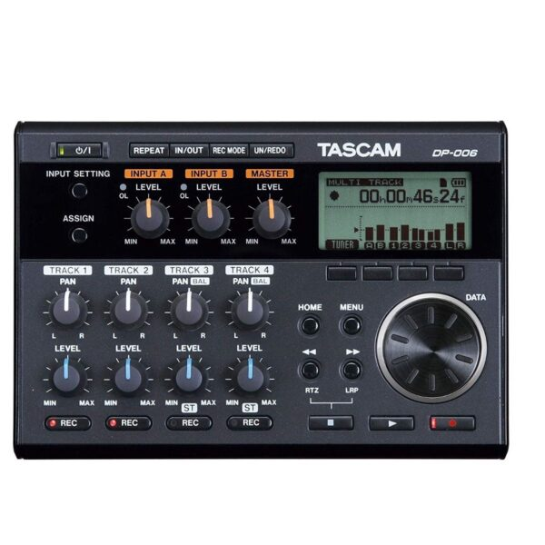 tascam-dp-006-digital-portastudio-multitrack-recorder