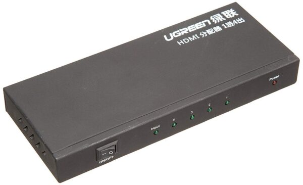 ugreen-1×4-hdmi-amplifier-splitter-blackHItI