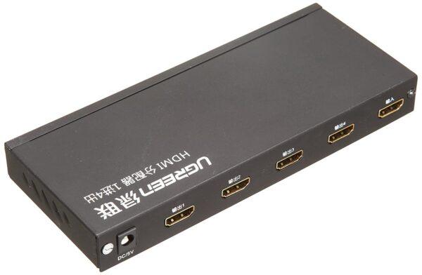 ugreen-1×4-hdmi-amplifier-splitter-blackIU0l