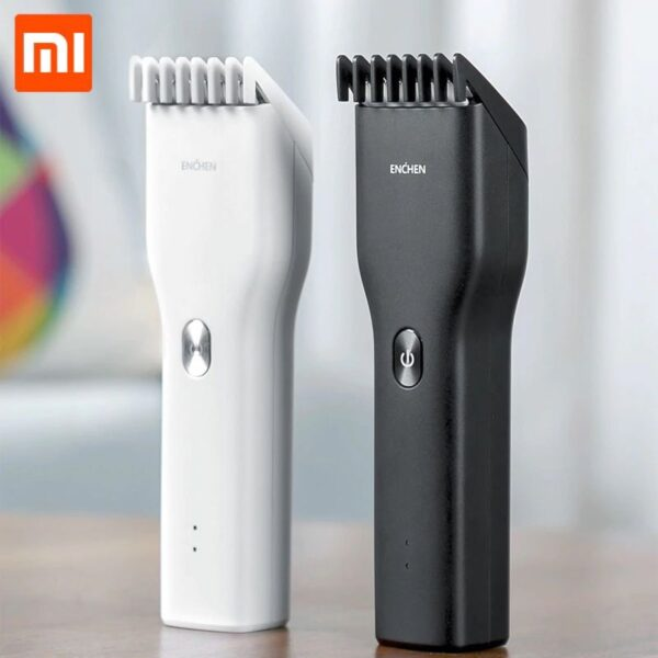 xiaomi-mi-hair-clipper-fast-charging-rechargeable-hair-trimmer-with-two-speed-ceramic-cutter-enchen-boost