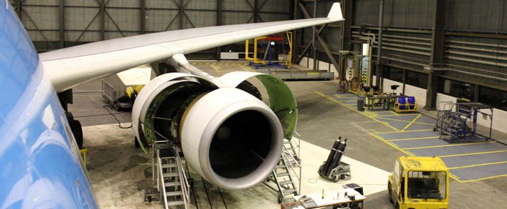 Aircraft Maintaince