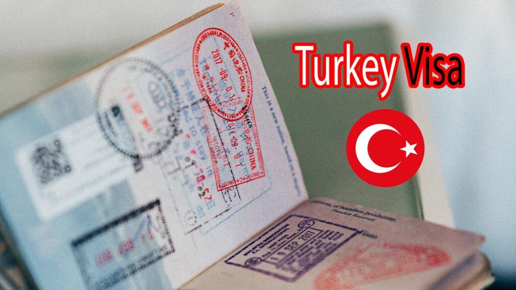 Turky Visa