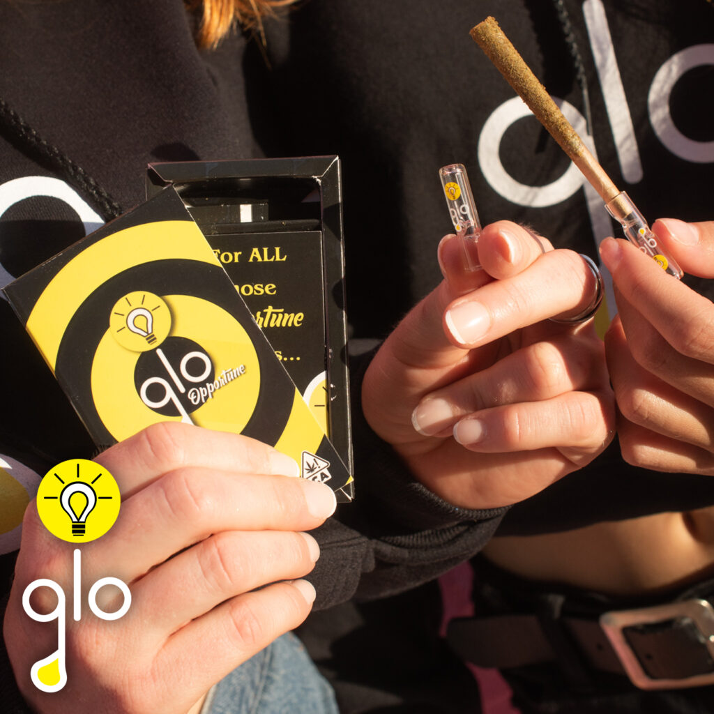 Glo Product Review,